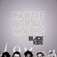 Partie Traumatic album by Black Kids