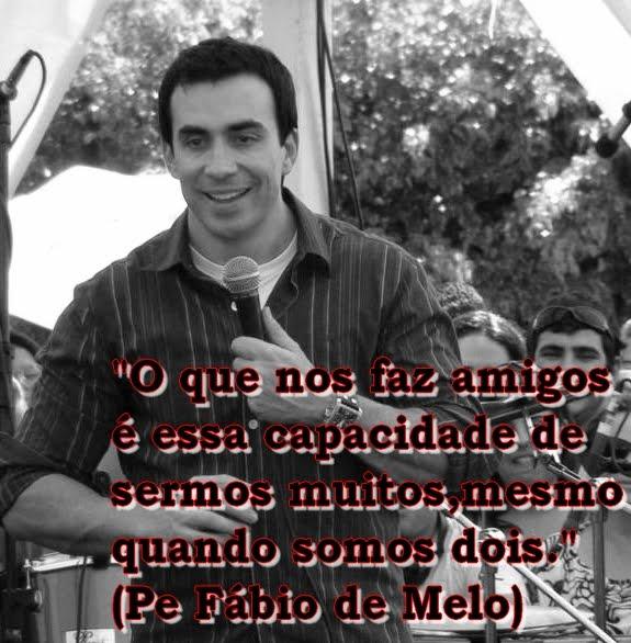 Pensamentos Reunidos De Grandes Escritores Padre Fábio De Melo