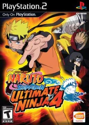juegos de samurai y ninjas ps2