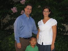 Paynter Family