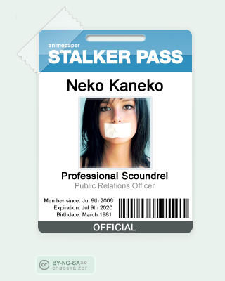Stalker Pass