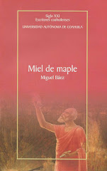 Miel de maple (Cuentos)