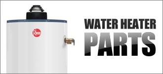 your water heater  but not
