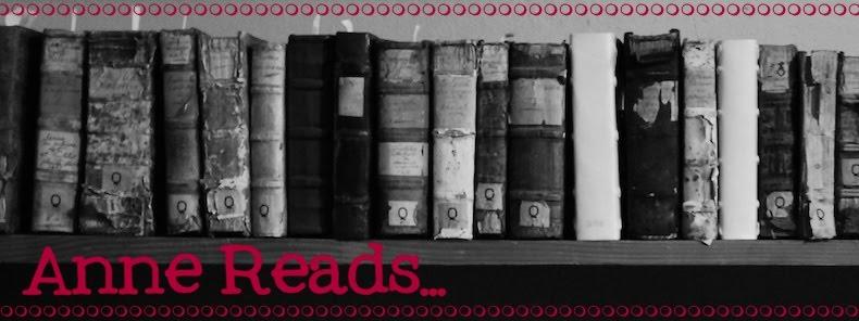 Anne Reads