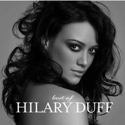 Най-новия албум на Хилари Best+Of+Hilary+Duff