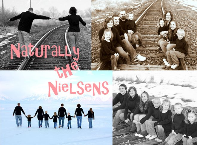 Naturally the Nielsens