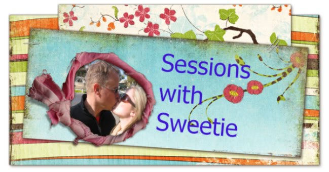 Sessions with Sweetie
