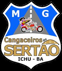 Cangaceiros do Sertão -  Ichu - BA