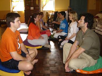 Retiro de Meditação Bio-Zen