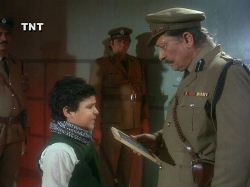 "Shot from ""Toofan"""