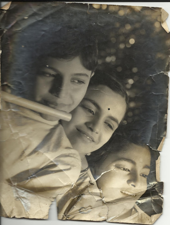 Suman Devi Kapoor as a Child Artist - 2