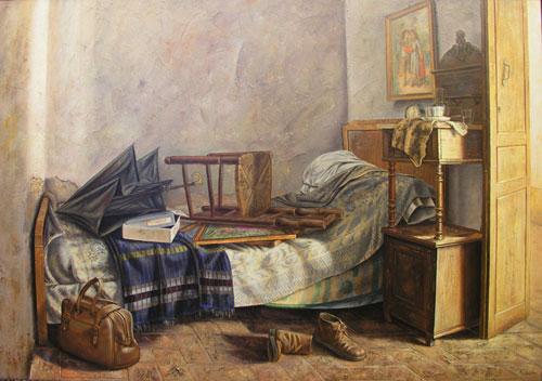 Artodyssey - Trabajos de pintor en madrid ...