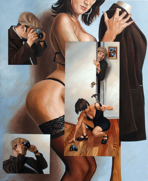 Art Kenney #2