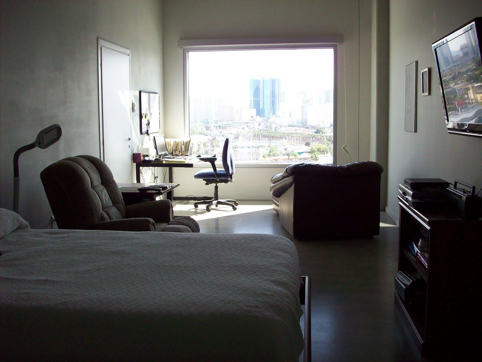 Las Vegas Condo 906 For Temp Swap Or Rent Master Bedroom 2