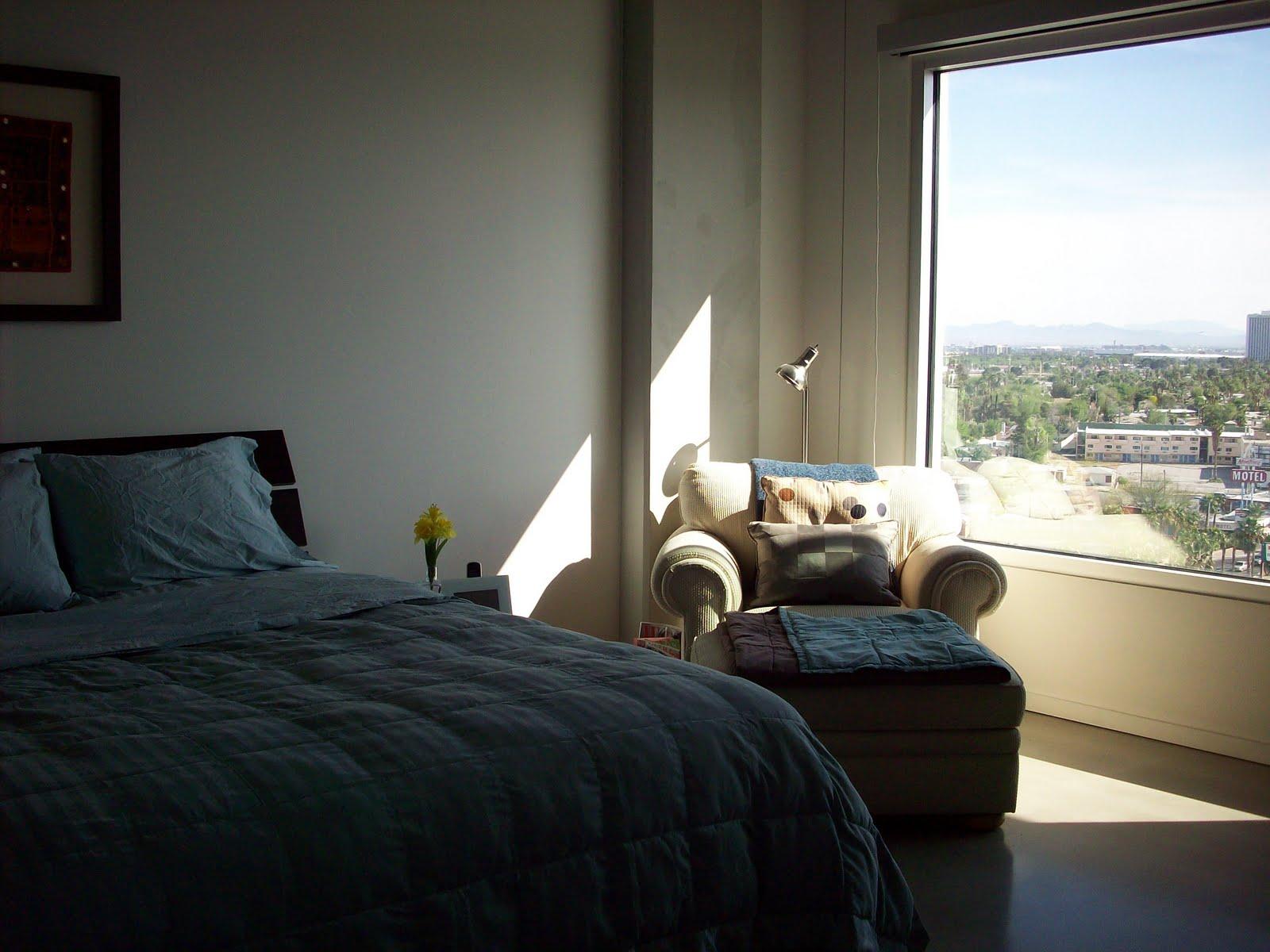 Las Vegas Condo 906 For Temp Swap Or Rent Master Bedroom 1