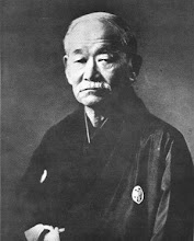 The Founder of Judo