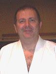 Merrick PAL Judo Staff