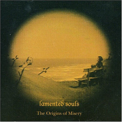 Grim Arts of Melancholy: Lamented Souls - The Origins of Misery [