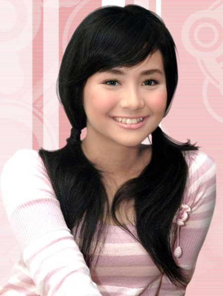 Gita Gutawa - Wallpaper Hot