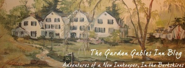 The Garden Gables Inn