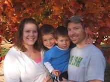 Family- Fall 2009