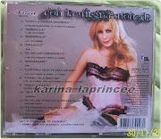 LLEGO CON LAS MISMA MONEDA MATERIAL EXCLUSIVO DE KARINA FOTOS DE SU CDS .
