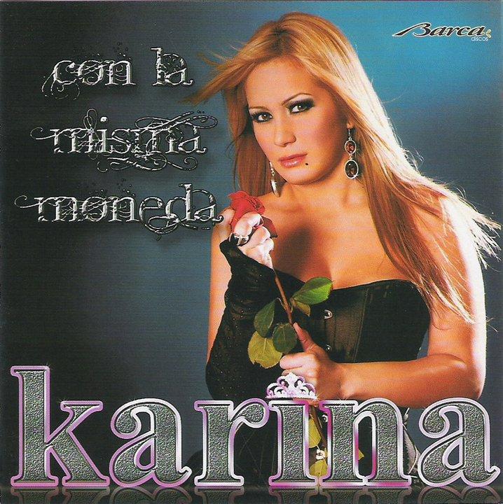 Cd De Karina
