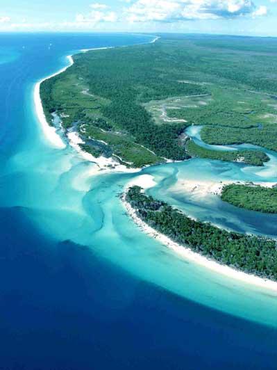 fraser island - photo #21