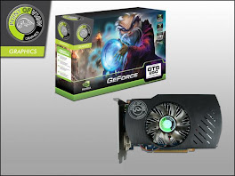 PLACA DE VIDEO GEFORCE GTS 250