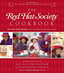 Red Hat Society Cook Book