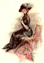Victorian Lady