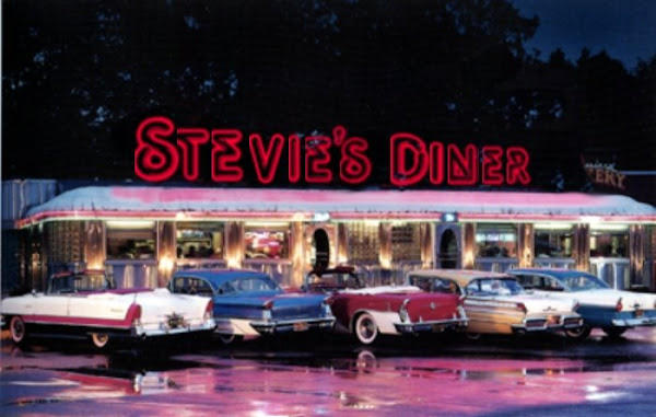 ~Stevie's Diner~