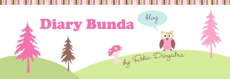 Diary Bunda