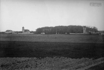Højerup efter 1912 - før 1928 - klik for større billede