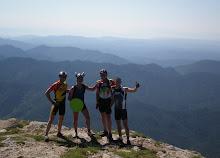 En la alta montaña