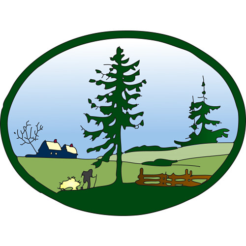 Free Landscape Clipart 020511u00bb Vector Clip Art - Free Clip Art Images