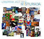 CD Londrina Jazz Trio