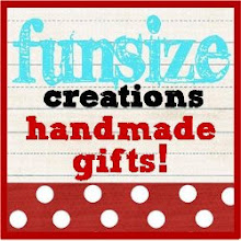 Click to check out the Funsice Creations Facebook page!