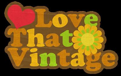 Love That Vintage