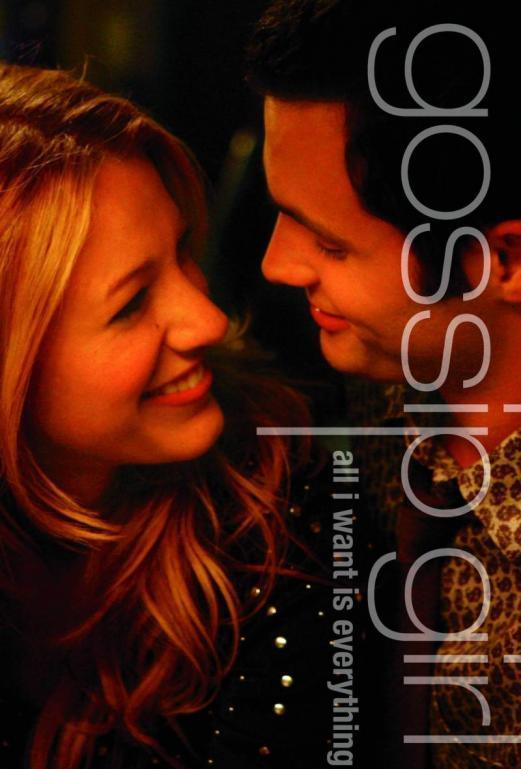Will Gossip girl book series can