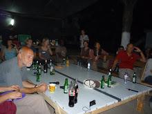 réunion du soir
