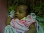 alya 2 month