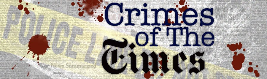 Crimes of The Times