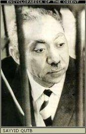 Sayyid Qutb (9/10/1906 - 29/08/1966)