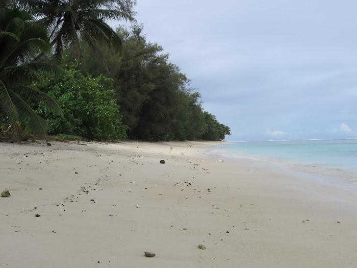 Muri Beach - Rarotonga