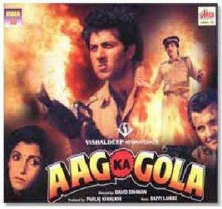 Download Hindi Movie: AAG KA GOLA