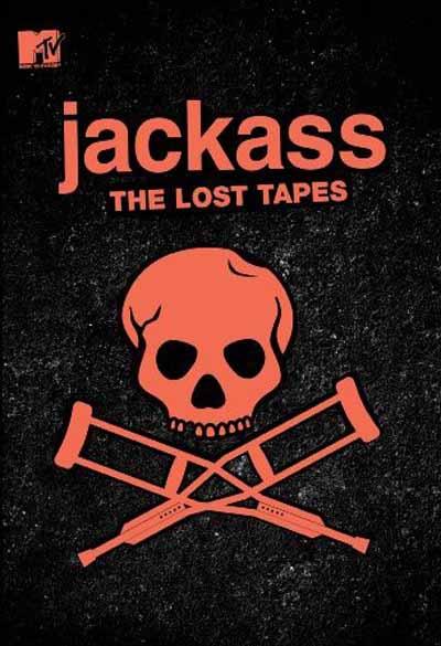 Jackass: Las Cintas Perdidas (2009) 1
