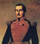 Francisco José de Paula Santander y Omaña