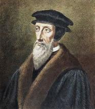 Jean Cauvin