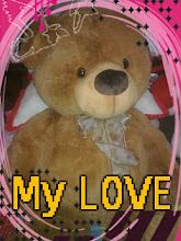 .: MY LOVE :.